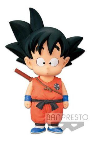 Figura Son Goku Original Figure