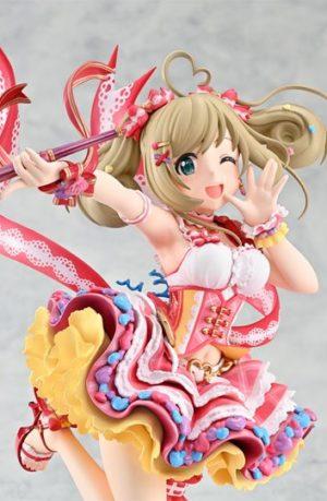 Figura The Idolmaster Cinderella Girls Shin Sato