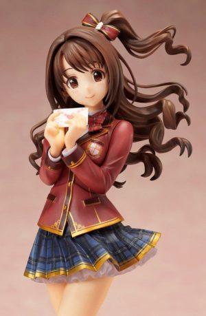 Figura The Idolmaster Cinderella Girls Uzuki Shimamura