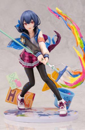 Figura The Idolmaster Shiny Colors Rinze Morino