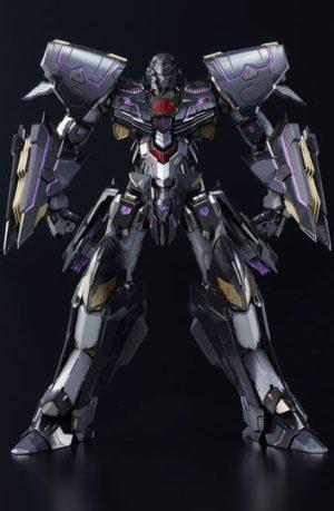 Figura Transformers Megatron 21 cm