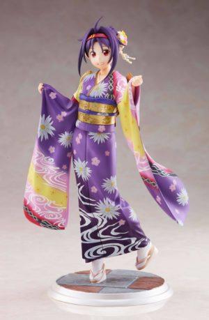 Figura Yuuki Sword Art Online Alicization