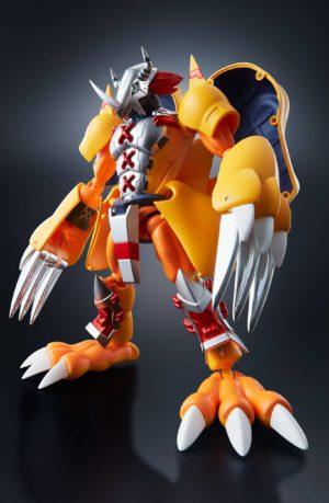 Figuras Digimon