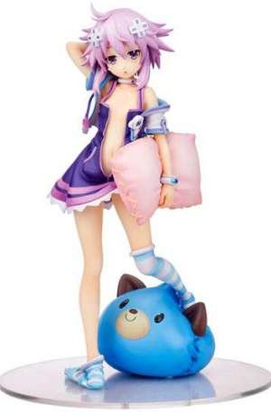 Hyperdimension Neptunia Figura Neptunia 01
