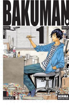 Manga Bakuman