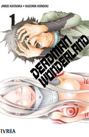 Manga Deadman Wonderland