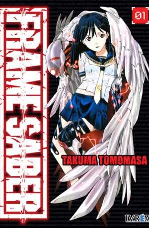 Manga Frame Saber
