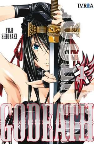 Manga Godeath