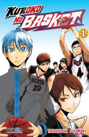 Manga Kuroko No Basket