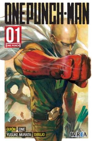 Manga One Punch-Man