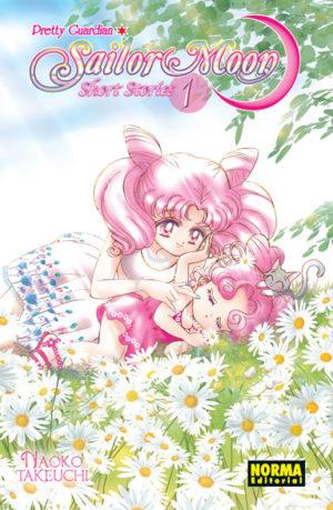 Manga Sailor Moon Short Stories
