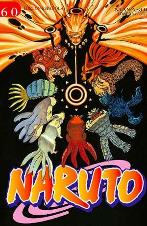 Manga Naruto 60