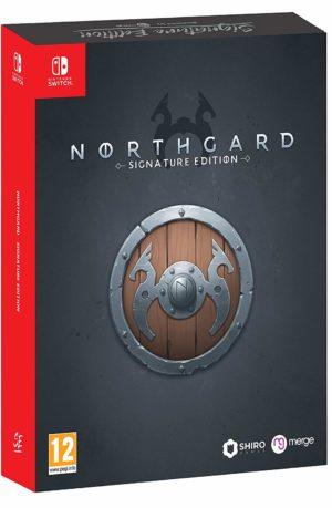 Northgard Signature Edition PS4