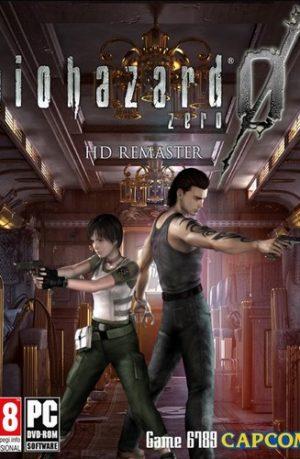 Resident Evil 0 PC
