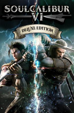 Soulcalibur VI Deluxe Edition PC Descargar