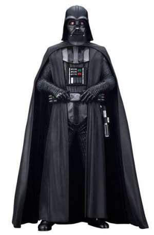 Star Wars Figura ARTFX Darth Vader Episodio IV 01