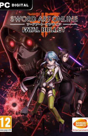 Sword Art Online Fatal Bullet PC