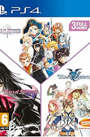 Tales of Compilation PS4