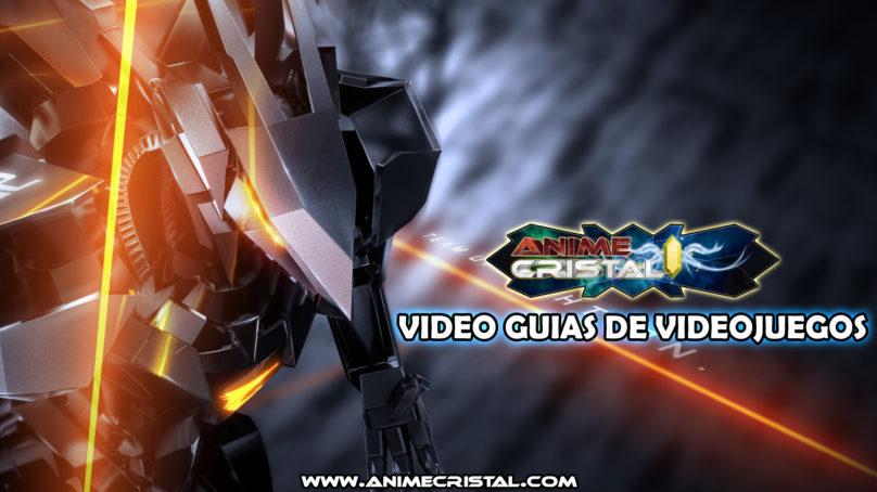 Video Guias de videojuegos