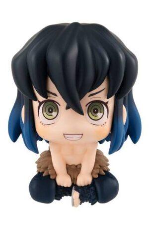 Figura Hashibira Inosuke Kimetsu no Yaiba 11 cm