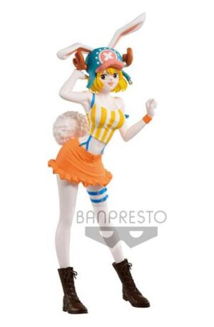 Figura One Piece Pirates Carrot Sweet Style Normal Color