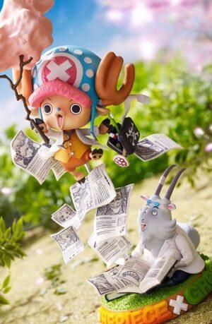 Figura One Piece Tony Tony Chopper Special