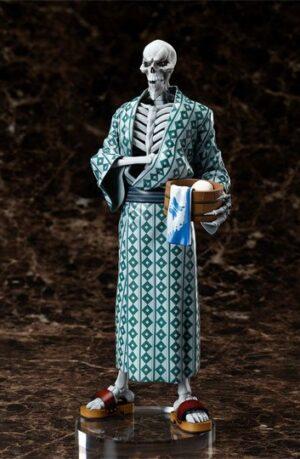 Figura Overlord Ainz Ooal Gown Yukata Version 27 cm