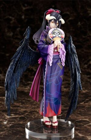 Figura Overlord Albedo Yukata Version 23 cm